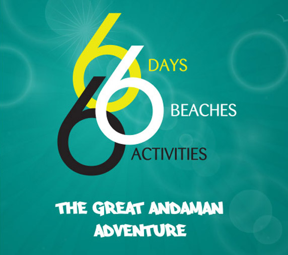 The Great Andaman Adventure