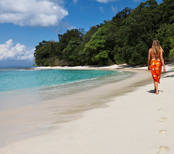 Barefoot Holidays Blissful Andamans
