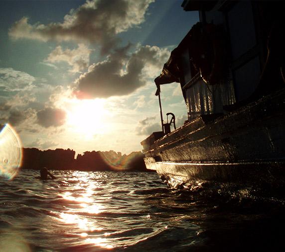 Barefoot Holidays Paradise Called Andaman